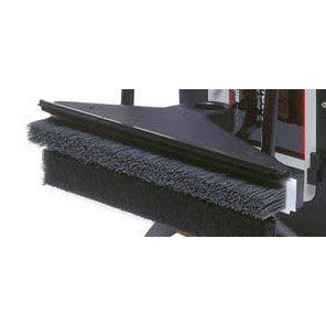 "US Products 190-100-011 Head Assembly 24"" w/Nylon Grit Brush on CleanMaster TreadMaster Escalator Cleaning Machine"