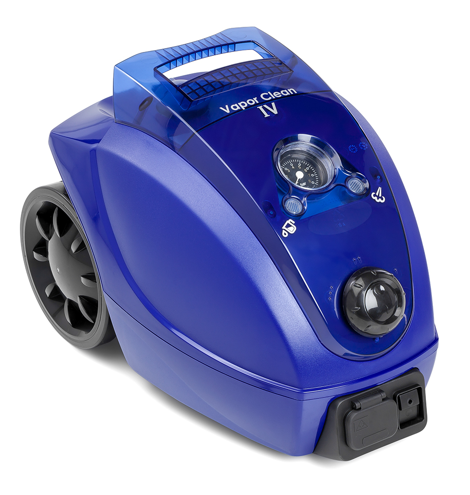 Reliable enviromate pronto portable steam cleaners for Vaporetto portatile