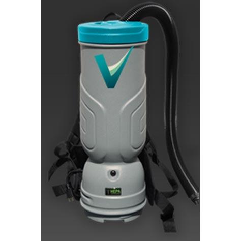 Versaclean 67 057 Hepa Backpack Vacuum Free Shipping 67