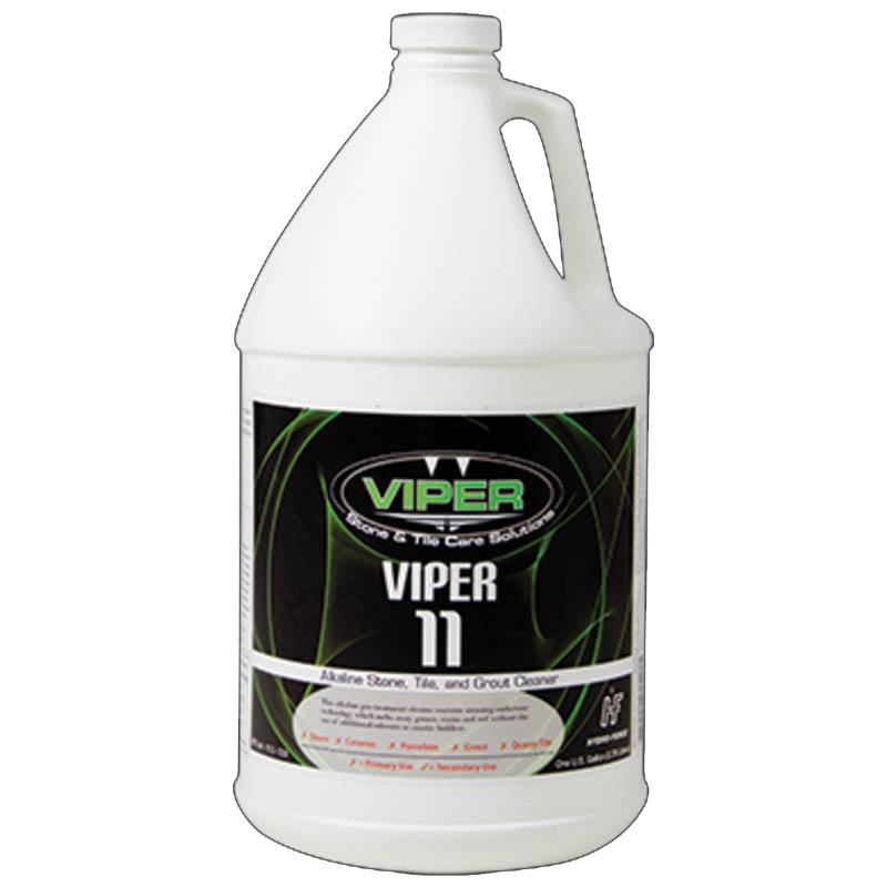 HydroForce CR43GL Viper 11 Alkaline Tile and Stone Cleaner