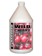 Harvard Chemical Wild Cherry Aromatic Botanicals Water Based Odor Control 4/1 Gallon Case 870
