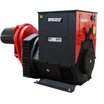 Winco W100FPTOS Power Take Off Generator 100000 watts 55hp FREE SHIPPING