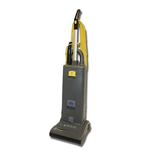 Windsor Sensor S 12 Upright U-Vac Vacuum Cleaner w tools 12inch 1.012-021.0 Freight Included  3Yr Repair Protection 1.012-033.0