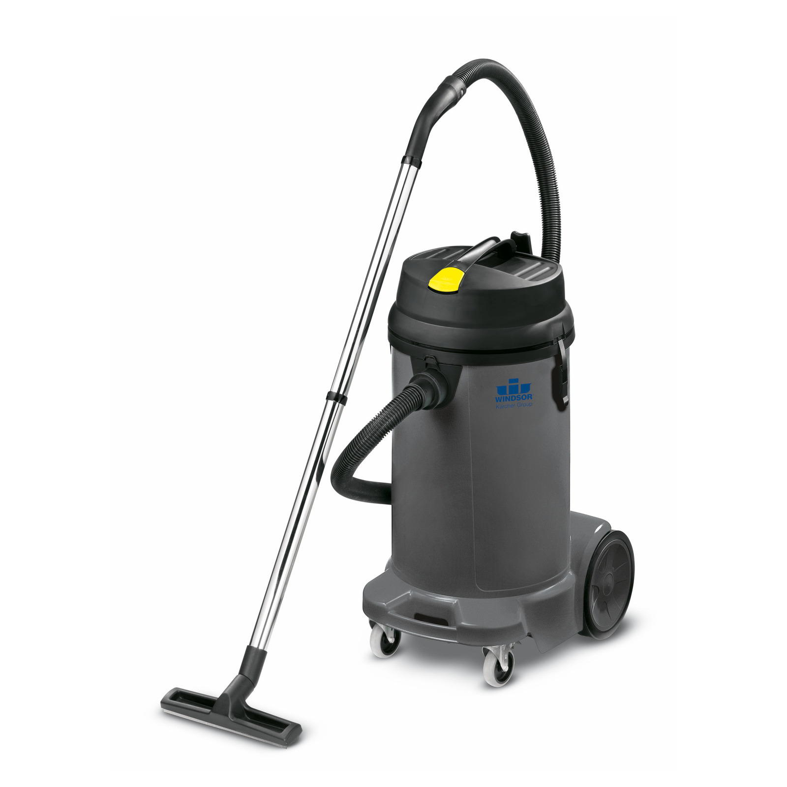Windsor Recover 12 Gal Wet Dry Shop Vacuum 1.428-609.0 FREE Shipping 120 Volts Karcher NT 48/1 CUL 1.428-623.0