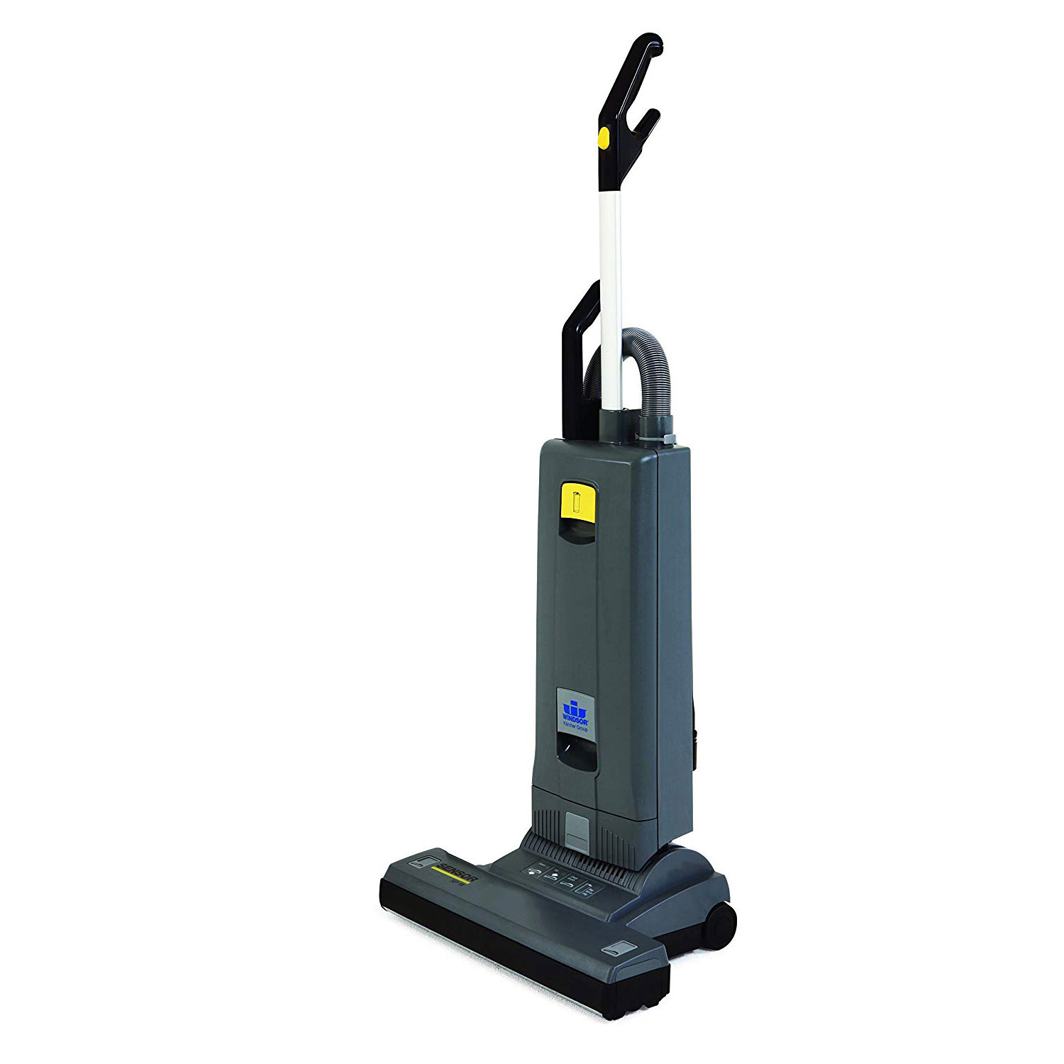 Windsor Sensor XP 18 Upright Vacuum Cleaner w tools 18inch 1.012-030.0 FREE Shipping 3 Year Warranty