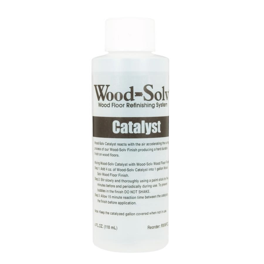 Chemspec WSCCS Wood-Solv® Catalyst 2 cases FREE Shipping