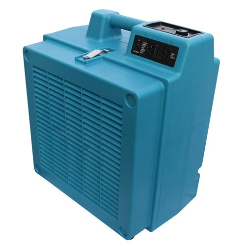 XPower 3400A-1 Hepa Air Scrubber Free Shipping