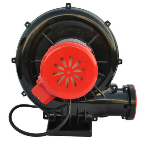 XPower BR15 Air Inflatable Moon bounce Walk Air Blower 1/4hp 250cfm 115volt Formerly BR-201A [BR-15]