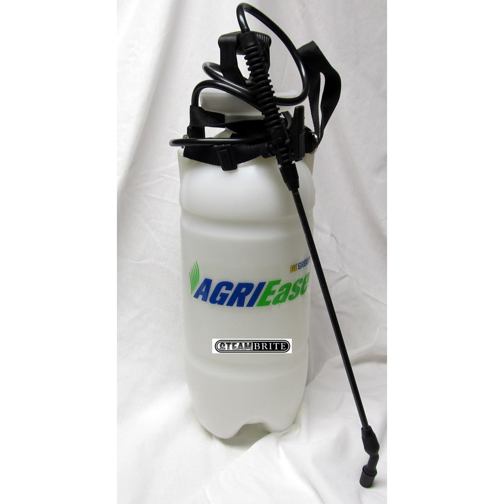 BE Pressure AgriEase 2.1 Gallon (8 liter) Pump Up Sprayer 90.702.008