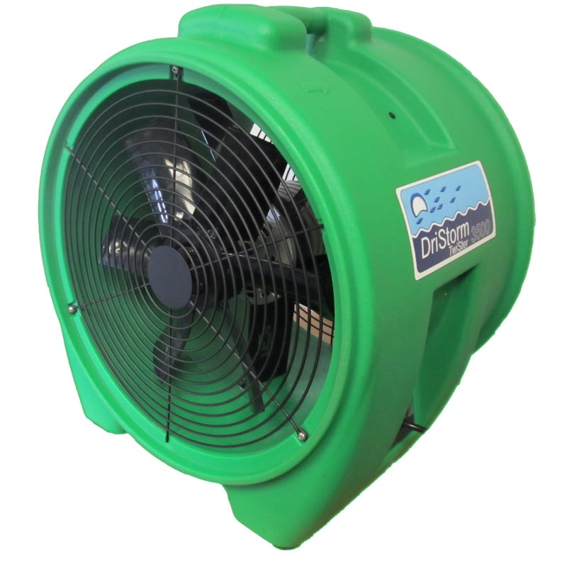 Air Mover Carpet Fan Equipment Repair San Antonio Tx