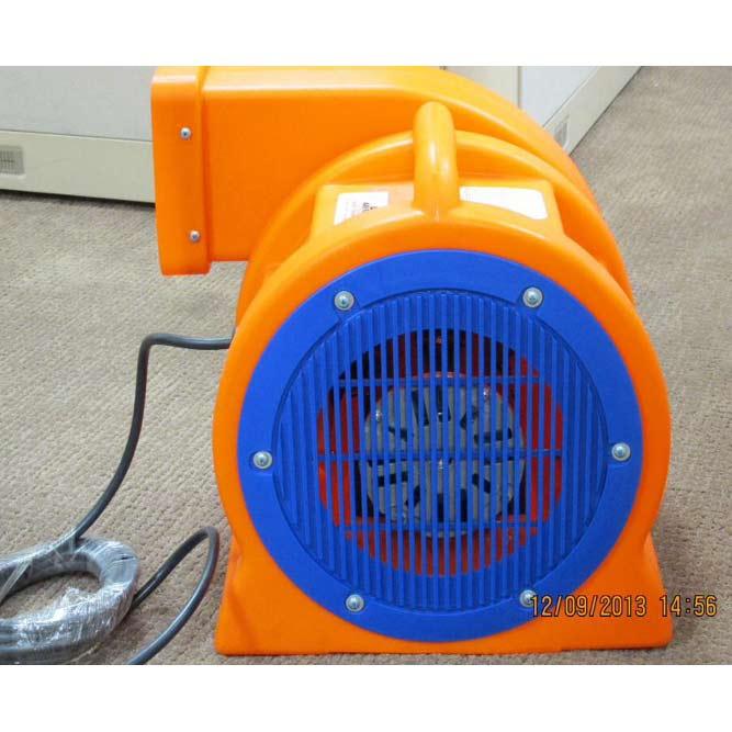 Air Foxx Model Ab1000a 1hp Utility