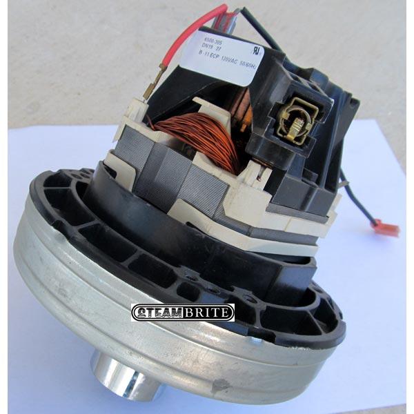 Ametek vacuum motor 220 volts Ametek specialty motors