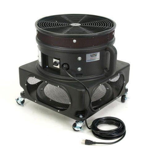 Air Foxx SK0750a Wing Air Mover for Air Puppets