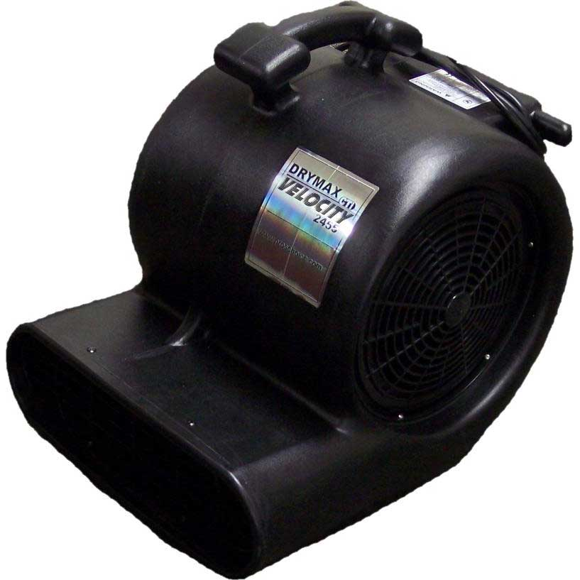 CTI Proschoice 1/2 Hp Air Mover with Kickstand