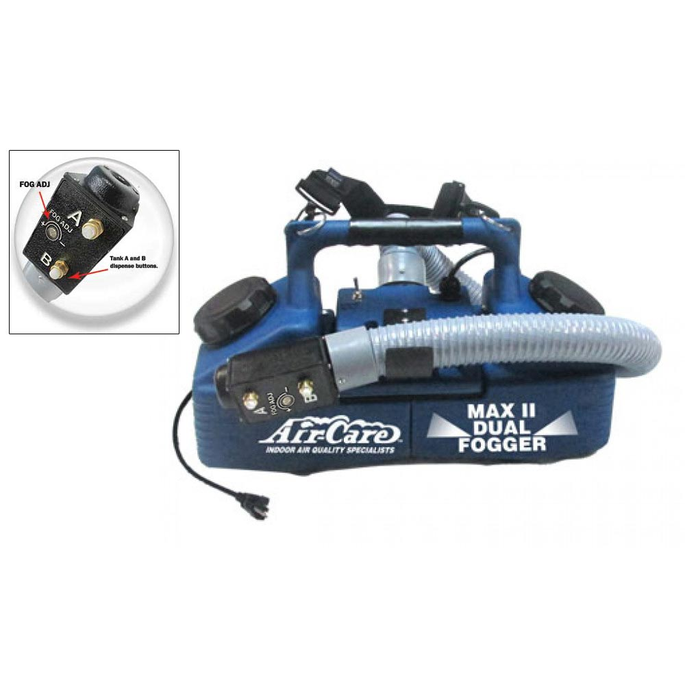 Ulv Fogger As40 Easy To Use 32 Flexible Hose And Finer Tip Control Large Capacity 1 5 Gallon