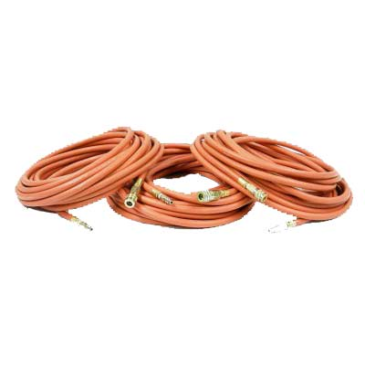 Heat Seal Equipment: Airline Hose Package