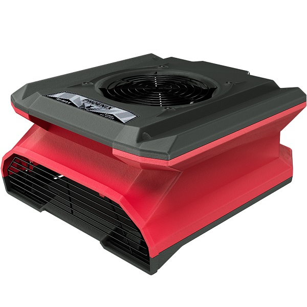 Phoenix AirMax Low Profile Air Mover- Blue- 4035060