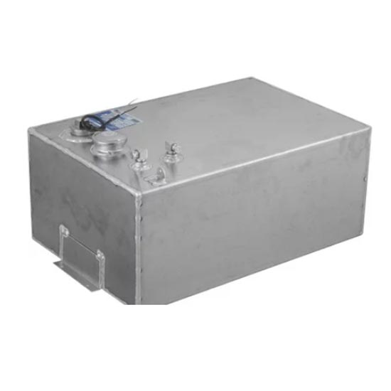 18 Gallon Gas fuel Cell Tank for Truck Mounts and More Bolt Down 349021 with Electronic Sending Unit