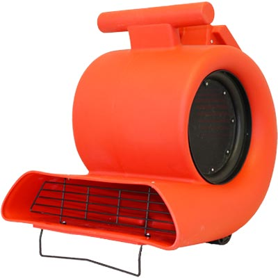 Ebac Carpet Flood Restoration Air Mover Avenger AM2000  10941RD-US FREE Shipping