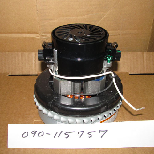 Lamb electric motor 115757 Lamb vacuum motor parts