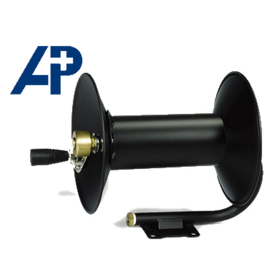 Clean Storm Live Solution Hose Reel Replace 165 ft Sections to Solid 160ft of 1/4in ID hose