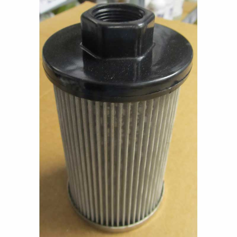 Carpet Cleaning Auto Pump Out Waste Tank Filter 3/4in Fip Connection 5-3/4in H X 3in W 20141106