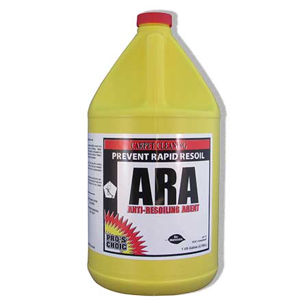 Pros Choice CTI 078345003154 Anti Resoiling Agent (ARA) - 1 Gallon - 3000