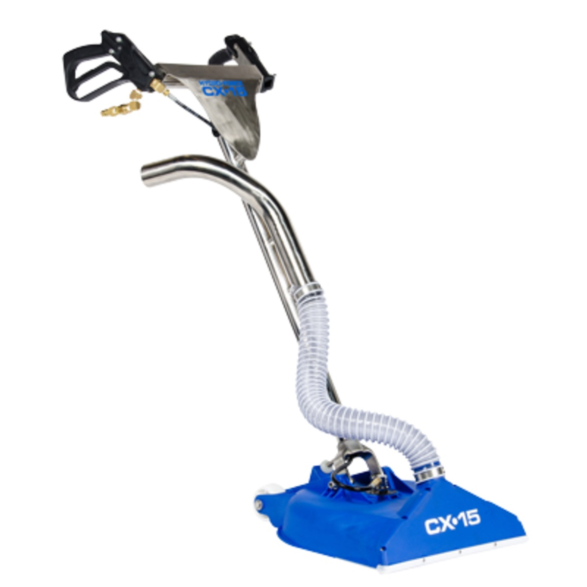HydroForce CX-15 inch Soft Surface Cleaning Tool AW115 Spinner Carpet Cleaning Wand CX15  1608-2048 Freight Included 0768724760807