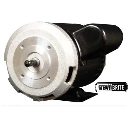 Pumptec M111 Motor Only Baldor 1/4 HP 230 volts