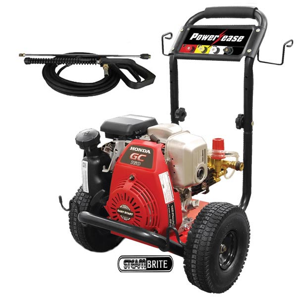 BE Pressure P275HX 2700psi 2.3gpm Gas Cold Pressure Washer