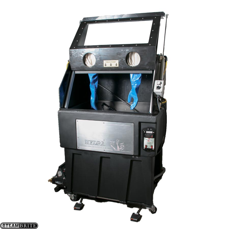 Bioforce Hydra 50 Gb 1000 Psi Hot Parts Washer Free