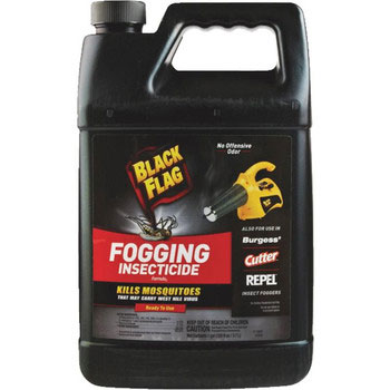 Black Flag 128oz (1 Gallon) Fogging Insecticide 190457 [84168800375]