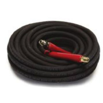Legacy Pressure Wash Hose 6000psi 3/8x50Ft 2wire TuffSkin So X Swivel 8.739-078.0  8.925-184.0  [87390780]