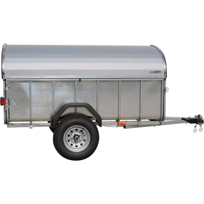 Let's Go Aero Little Giant HexCap Self Assemble Trailer 7ft Model# LGT 1107-T-HEX