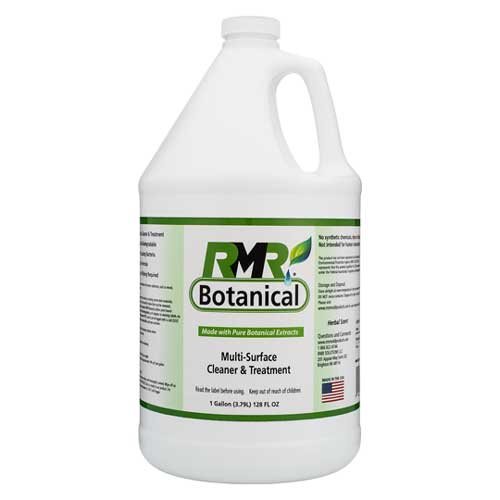 RMR Brands RMR Botanical Cleaner & Treatment 1 Gal