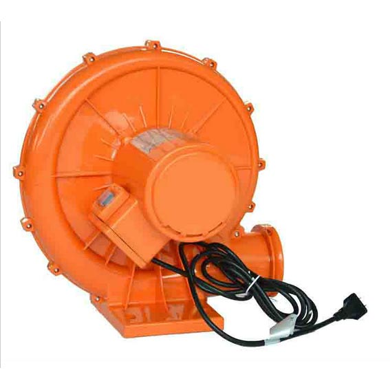 DriStorm Moon Bounce Castle Replacement Snail Blower W40L 1 Hp 950 Watt FJ2-35C W40L