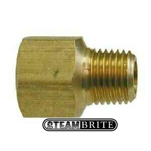 1/8in Mip X 1/8in Fip Brass Extender Adapter 28190 - 8.705-186.0