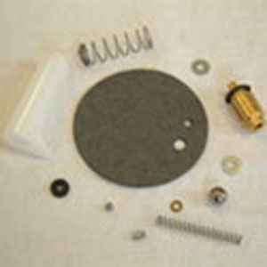 Burgess: Service Kit, Pump - 161436, 034457143607