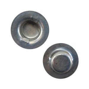 Universal 1/2in Axle Cap H219 Each