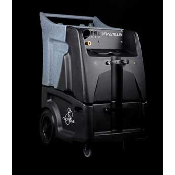 Nautilus MX500HM 12gal 500psi HEATED Dual 2 Stage Carpet Cleaning Machine only with freight included