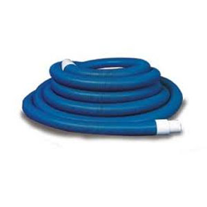 Hose Vacuum Hose 25 ft X 1.5in ID with hose cuffs AH38B  H294  8.620-198.0  260-038-25  AH38BH  18-225