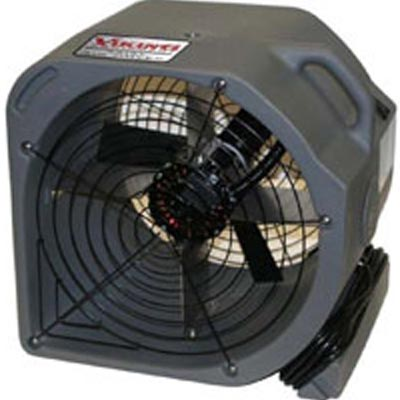 Viking AX3000 Air Mover Equipment Carpet Flood Restoration Axial Fan