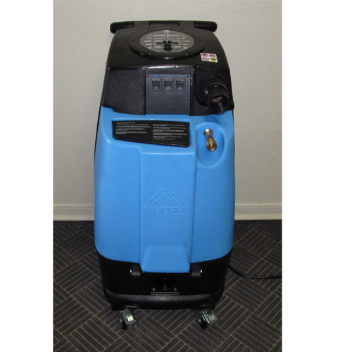 Mytee 2001cs Carpet Cleaning Extractor 11gal 100psi Heated