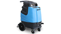 Equipment: Carpet Cleaning Machines