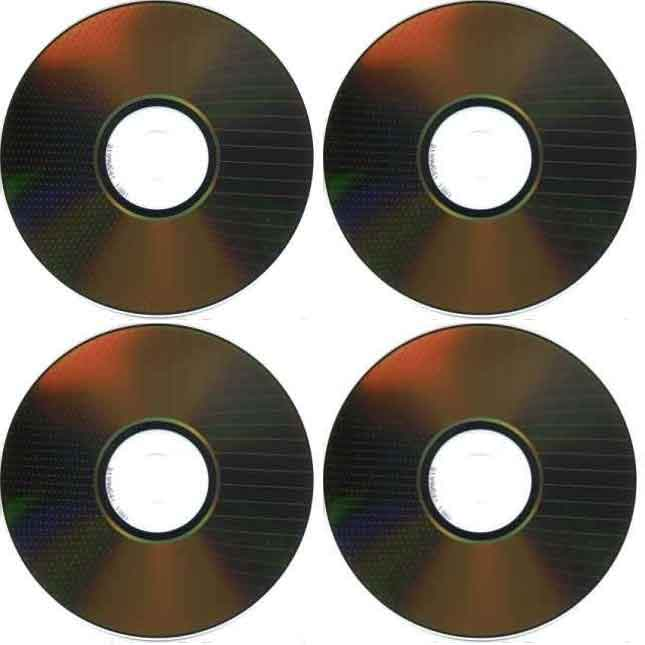 -Training DVD 4 Pack: Covers the basics a Cleaner needs to know