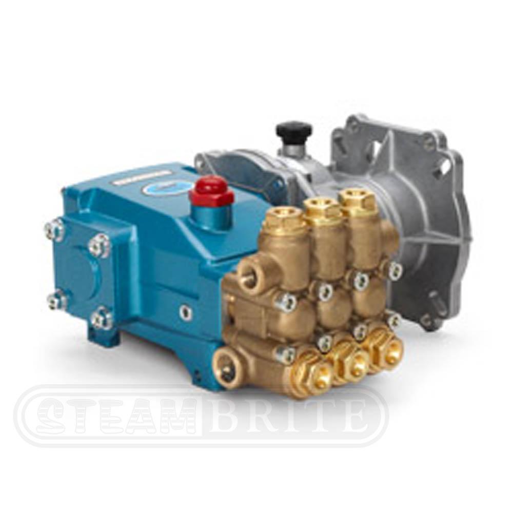 Cat Pump 5cp3120g1 3500psi 4 5gpm 1645rpm Pressure