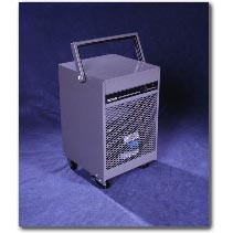 Ebac Industrial Restoration Dehumidifier with pump CD35-P FREE Shipping