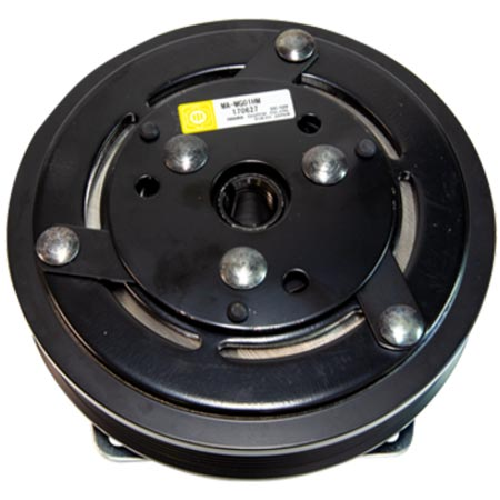 HydraMaster 000-036-003 CDS 6inch 8 Channel Electric Front End Clutch 4.8 CDS Unit 1686-0696