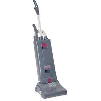 Century 400 U-Vac Upright Vacuum Cleaner with tools 12inch UPV12