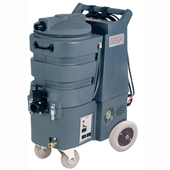 Century 400  75346 Ninja Classic Carpet Extractor Replacement Fresh Water Tank Only 8.603-350.0 Esteam 495-040